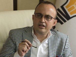 Turan: 'Anayasa çalışmamızı yeni yasama yılında getirmeyi planlıyoruz'