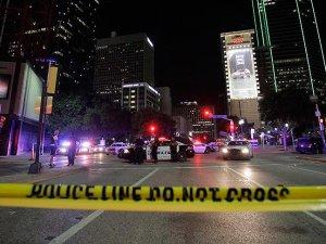 ABD'de polise 'keskin nişancı' saldırısı: 5 ölü, 5 yaralı