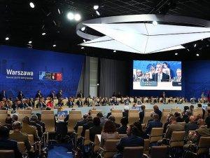 NATO'nun Karadeniz'deki askeri varlığı ekimde görüşülecek