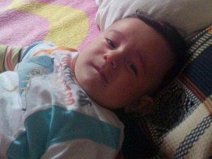 Bağcılar'da kaçırılan 4 aylık bebek kurtarıldı