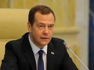 Rus Başbakandan Türkiye talimatı
