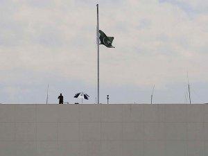 Pakistan'ın kahraman gönüllüsü hayatını kaybetti
