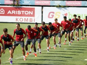 Galatasaray yeni sezon hazırlıklarını İsviçre'de yapacak