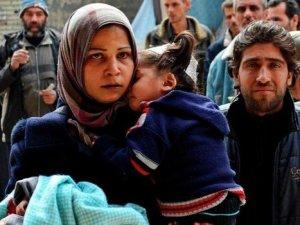 Vatandaşlığa geçen Suriyeliler oy kullanacak mı?