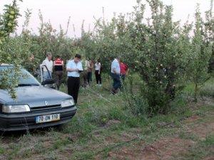 Karaman'da kayıp kişinin cesedi bulundu