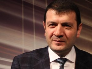 Beşiktaşlı yönetici Torunoğulları'ndan açıklama