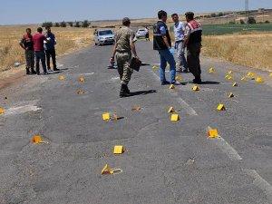 Şanlıurfa'da silahlı saldırı: 1 ölü, 4 yaralı