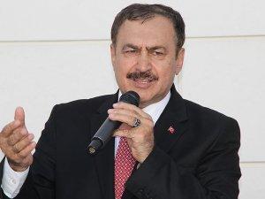 Bakan Eroğlu'ndan anne babalara uyarı
