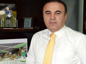 Ahmet Baydar kaza geçirdi!