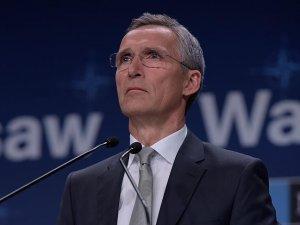 Stoltenberg: Ukrayna'ya kapsamlı yardım paketi sağlayacağız