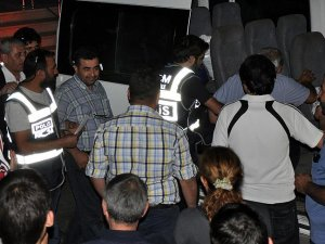 FETÖ/PDY soruşturmasında 9 kişi hakkında tutuklama kararı