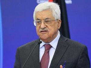 Filistin Devlet Başkanı Abbas: Bağımsız Filistin devleti kurulmalı