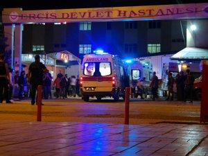 Van'da terör saldırısı: 2 şehit, 15 yaralı