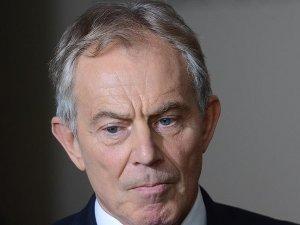 Blair hakkında 'parlamentoya saygısızlık' önergesi