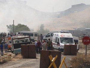Terör saldırısında 'belediye araçları' kullanılmış