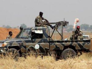 Güney Sudan'da çatışmalar: 269 ölü