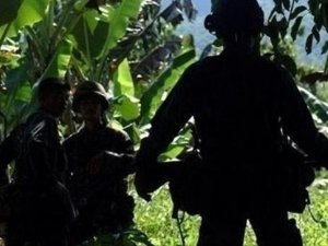 Malaysia: 3 Indonesians kidnapped off east Sabah