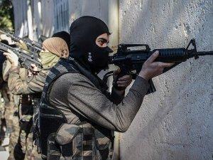Kızıltepe'de 4 terörist etkisiz hale getirildi