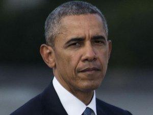 """Obama: Ülke olarak """"zor bir hafta"""" geçirdik"""