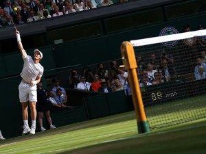 Wimbledon tek erkeklerde şampiyon belli oldu