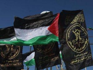 Filistin İslami Hareketi'nden Mısırlı bakana tepki
