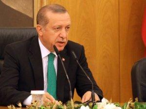 Erdoğan'dan Fransa saldırısına ilk tepki