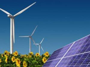 Konya bölgenin enerji üssü