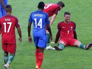 EURO 2016'dan akılda kalanlar