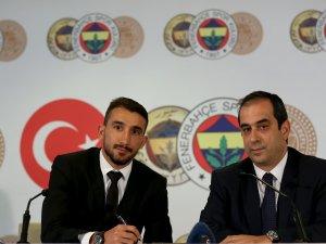 Mehmet Topal, 4 yıl daha Fenerbahçe'de