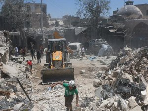 İdlib ve Halep'te pazar yerlerine saldırı: 28 ölü