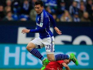Southampton, Höjbjerg'i transfer etti