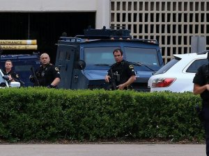 ABD'de adliye binasında silahlı saldırı: 2 ölü