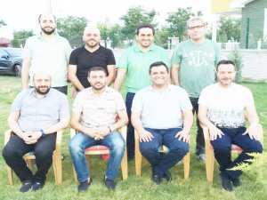 Anadolu'da genel kurul günü