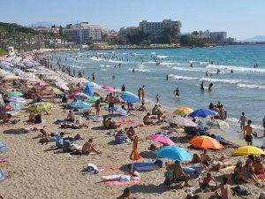 Tüfenkci: Turizmde yeni hedef pazarları mutlaka oluşturmamız lazım