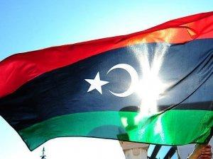 Libya'da UMH Başkanlık Konseyi ilk toplantısını gerçekleştirdi
