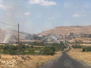 Mazıdağı Belediyesi zabıta amiri gözaltına alındı