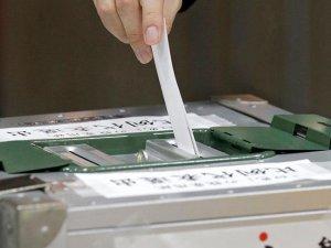 Japonya'da senato seçiminin galibi koalisyon oldu