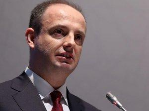 Merkez Bankası Başkanı Çetinkaya'dan 'büyüme' açıklaması