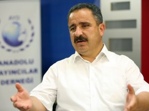 Dünya medyasının temsilcileri Konya'da buluşacak