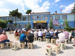 Beyşehir'de pilav günü etkinliği düzenlendi