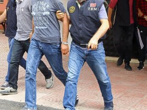 Erzurum'da terör operasyonu: 5 tutuklama