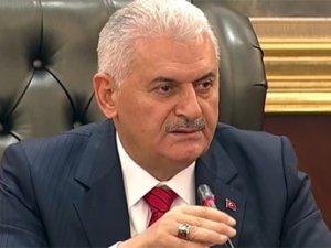 Binali Yıldırım'dan ''Bahoz Erdal'' açıklaması