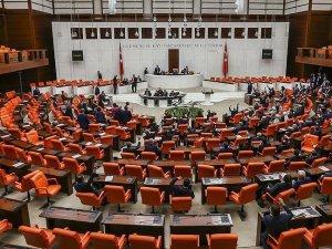 Elitaş: İçtüzük çıkmadan Meclis kapanmaz