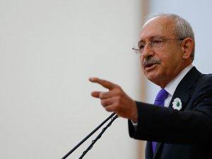 Kılıçdaroğlu'ndan yüksek yargı düzenlemesine eleştiri