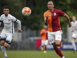Galatasaray hazırlık maçında Thun ile berabere kaldı