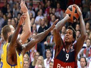 Deon Thompson Galatasaray'da