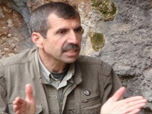 PKK'dan tüm birimlere şok 'Bahoz Erdal' talimatı!
