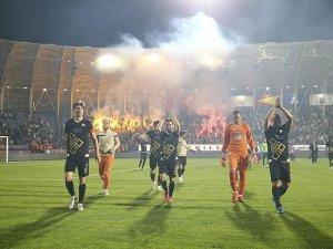 Osmanlıspor Zimbru takımına konuk olacak