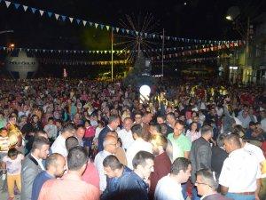Huğlu kültür ve sanat festivali