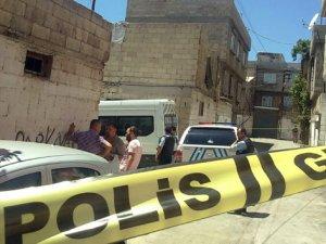 Gaziantep'te polise alçak saldırı